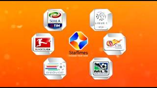 Download Video StarTimes Ghana MP3 3GP MP4