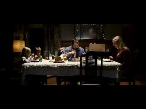 The Amityville Horror 2005 dinner scene