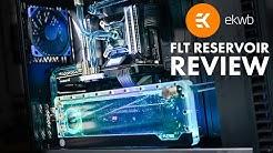 EKWB FLT Reservoir Breakdown and Review | bit-tech Modding