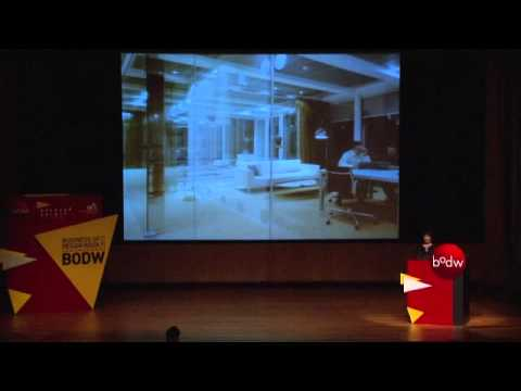 [BODW 2013 | Space and Design] Shashi Caan