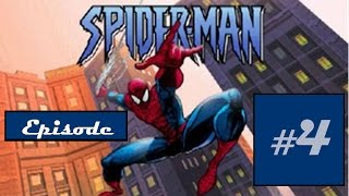 Spider-Man PC Game 2001 | Episode 4