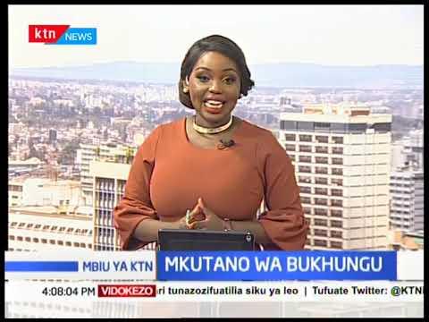 Siasa za BBI katika maeneo ya Magharibi mwa Kenya   Mbiu ya KTN