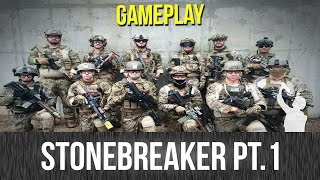Op: Stonebreaker | Pt. 1 - Firefight on the Hillside