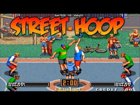 Street Hoop 덩크 드림 ➤ han7828 (South Korea) vs daky01 (South Korea)