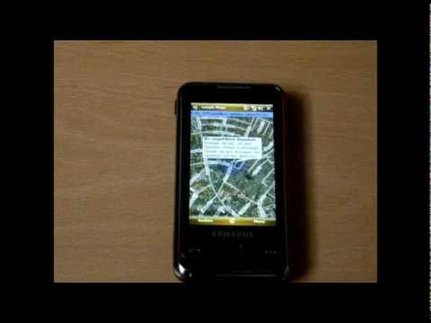 upgrade update i900 samsung omnia shg-i900 smartphone iphone killer