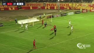 Anno 2018/19 Catanzaro - Juve Stabia 0-3