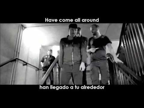 Coldplay Gravity subtitulada español