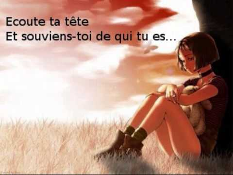 Three Days Grace - Unbreakable Heart - traduction française [Mangas]