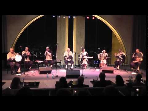 Goleh Hoy Nar - Hasmik Harutyunyan and Shoghaken Ensemble