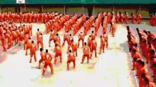 Thriller - Jail Tribute to Michael Jackson