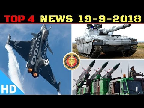 Indian Defence Updates : Upgraded Akash Cleared,T-90 Underwater Apparatus,HAL Ouster Rafale Deal