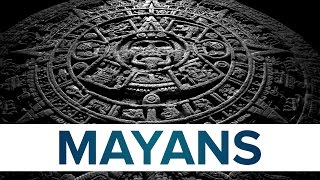 Top 10 Facts - Mayans // Top Facts