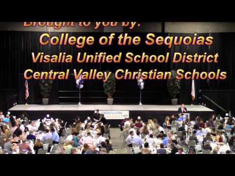 Visalia CSF 2017