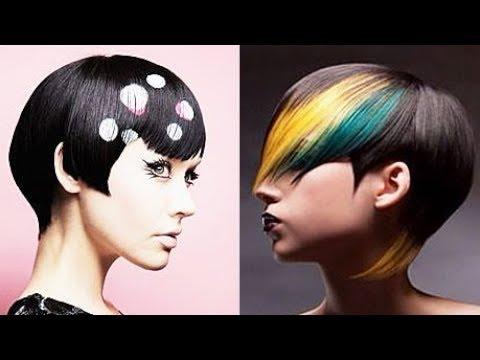 Hairstyles Tutorials Compilation 2018 Elegant Hairstyles Part