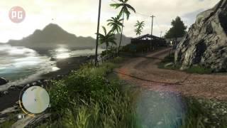 Far Cry 3. Видеообзор