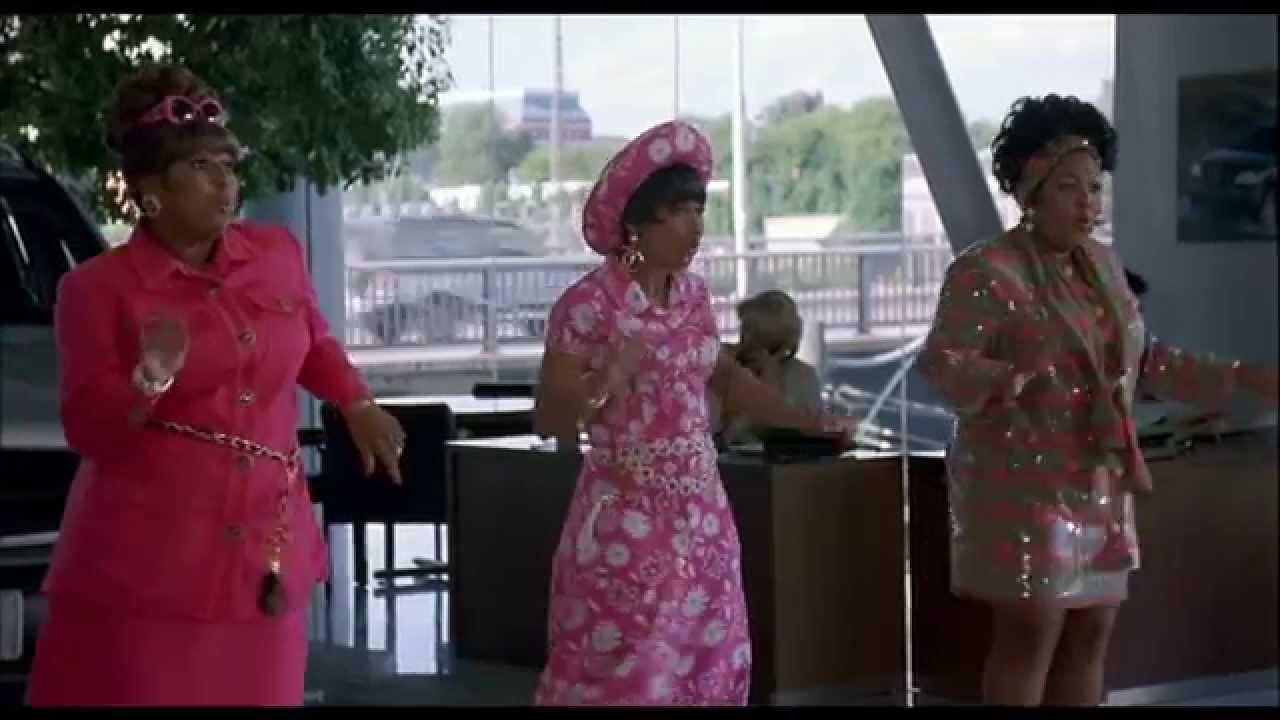 Aretha Franklin R E S P E C T The Blues Brothers 2000 Youtube