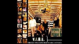 LS Jack - V.I.B.E. [Álbum Completo]