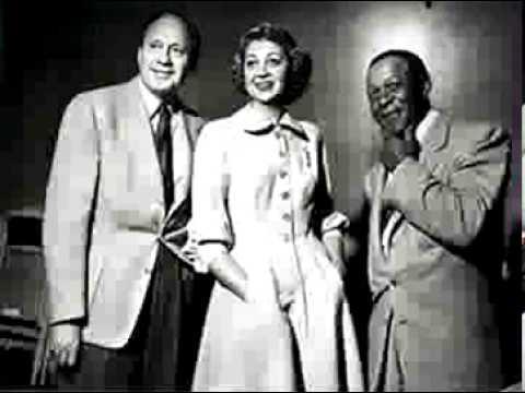 Jack Benny radio show 12/3/50 How Jack Found Rochester