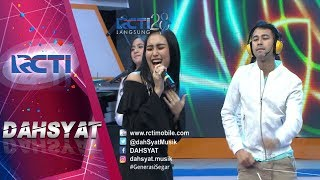 "Video DAHSYAT - Ayu Ting Ting ""Kamu Kamu Kamu"" [1 Agust 2017] download MP3, 3GP, MP4, WEBM, AVI, FLV September 2017"