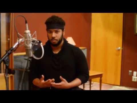 Voice Lesson: Falsetto & Head Voice