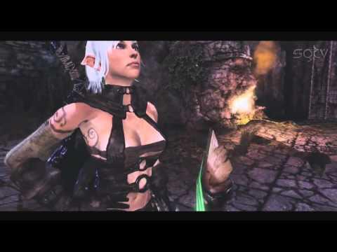 Обзор игры Hunted: The Demon's Forge