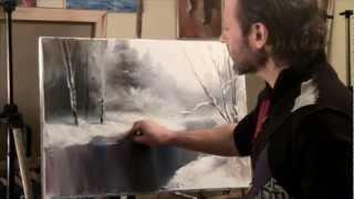 УРОКИ ЖИВОПИСИ ОТ ИГОРЯ САХАРОВА, курсы рисования для начинающих