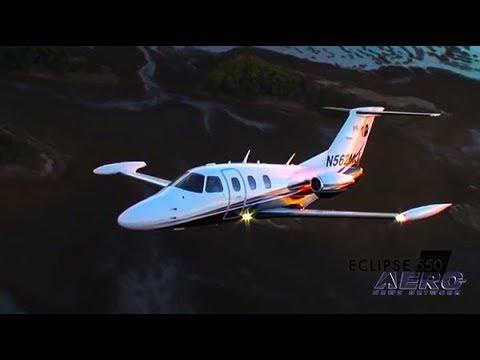 Airborne 08.03.17: Flight Design, Eclipse 500/550 Upgrade, EPS Diesel