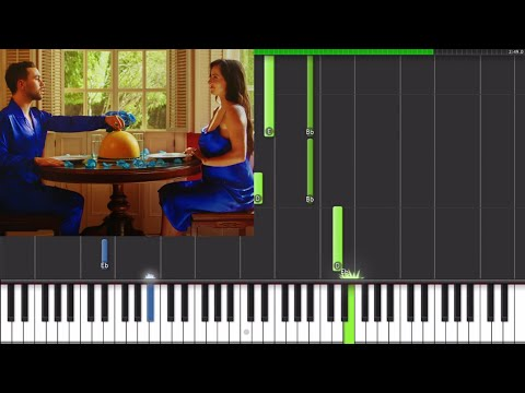 JAZZ PIANO TUTORIAL // MAX - Blueberry Eyes (feat. SUGA of BTS) // 100% ACCURATE NOTE FOR NOTE