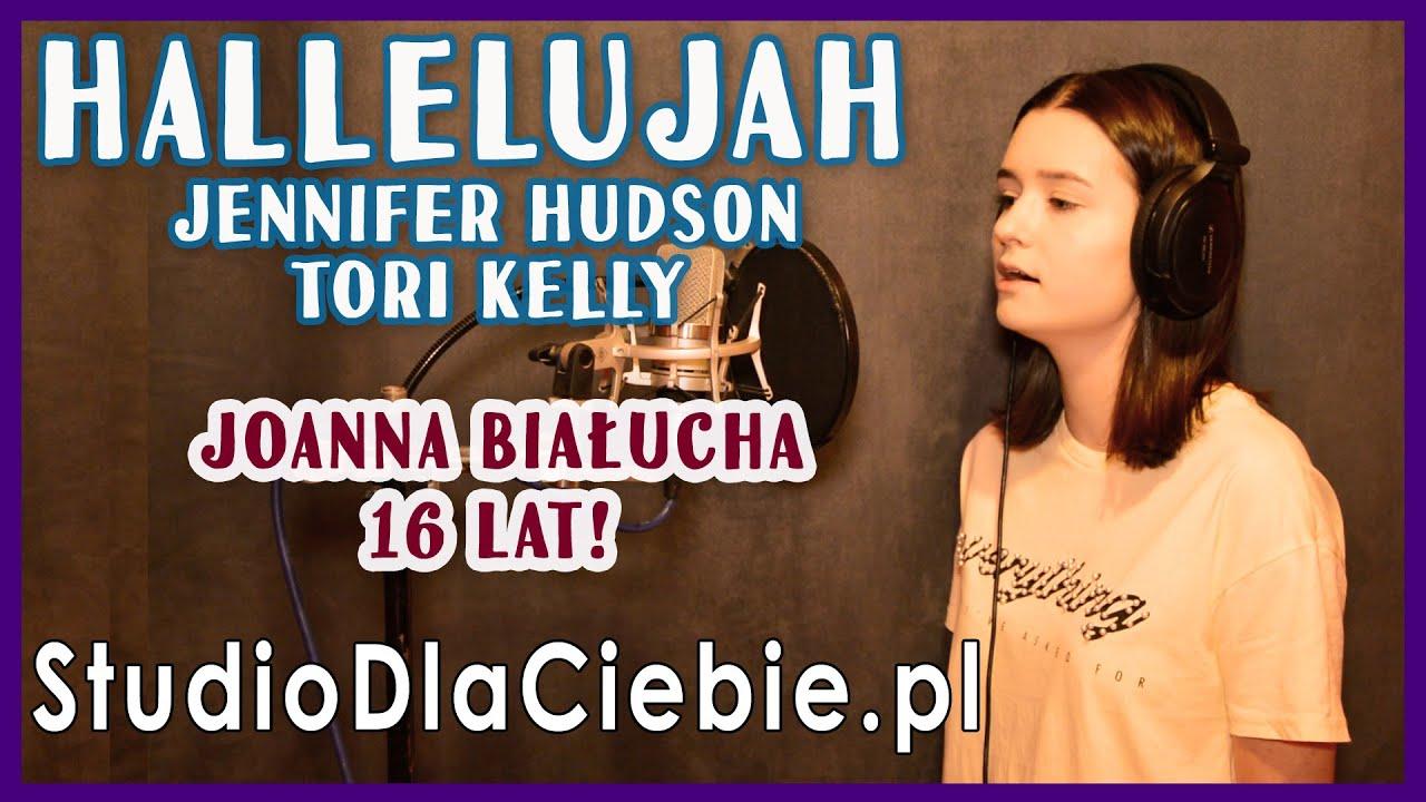 Hallelujah - Jennifer Hudson, Tori Kelly (cover by Joanna Białucha) #1621