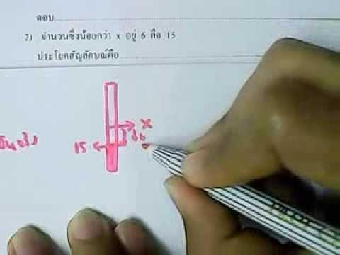 M1.2$4_คำตอบของสมการ