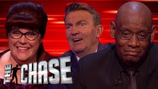 The Chase | Best of the Week Such as More Impressions From The Dark Destroyer