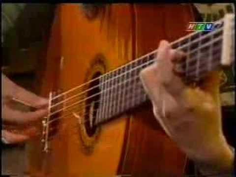 guitar vietnam