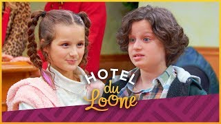 "HOTEL DU LOONE | Hayley & Toby in ""The Thief"" 