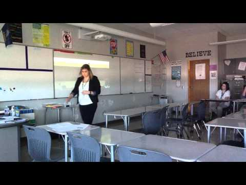 Autism in the Secondary Classroom