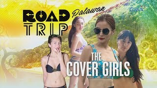 Road Trip: Meet the 'Cover Girls'