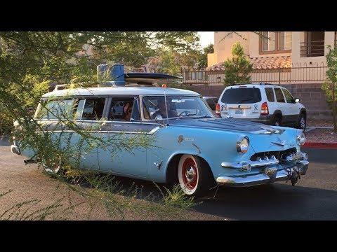 HELLKATS CC PTs Gold Car Show Las Vegas