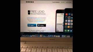 Get a FREE iPhone UDID Registration and install iOS 8 beta!
