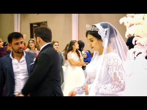 Невеста УДИВИЛА гостей, пока Жених стоял в сторонке! Смотреть до конца!