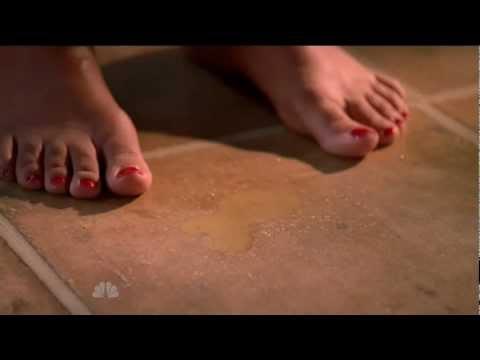 Mekenna Melvin Feet  1080p