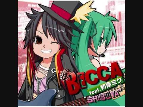 Im A! Panic Box Remix  Becca ft Hatsune Miku