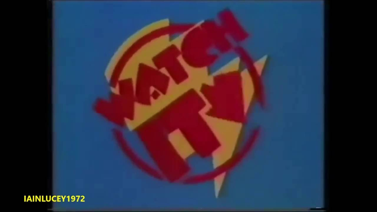 WATCH IT Itv Childrens Programmes Preview Early 1980s HD 1080P