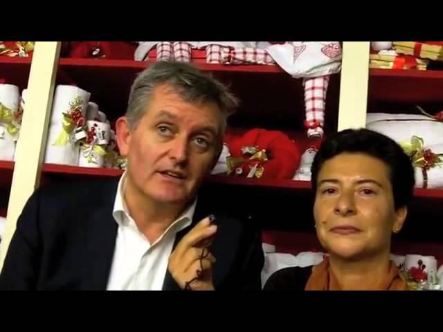 ViaggiVacanze Video interviste - Flover 2012