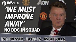 Video Gol Pertandingan  vs Manchester United