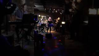 Worrisome Heart - Jade Moon Jazz Band feat. Stephanie Su 2/7/20
