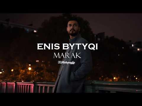 Enis Bytyqi - Marak (lyrics video)