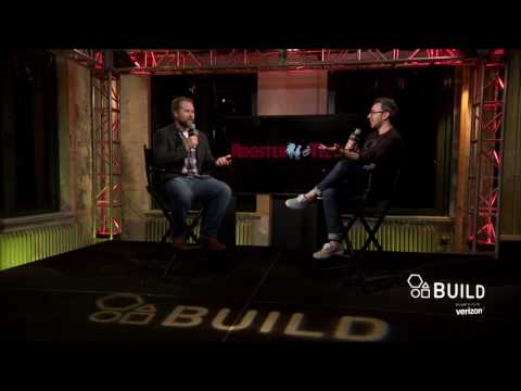 Matt Hullum Discusses The Future Projects For Production Studio, Rooster Teeth