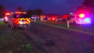 2 Dead, 8 Injured in Boat Crash in Chambers County