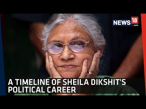 Sheila Dikshit: Able Administrator, Intelligent Politician and Connoisseur of Culture Who Identified with Delh
