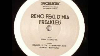 Remo - Freakless (Dj Fex Remix)