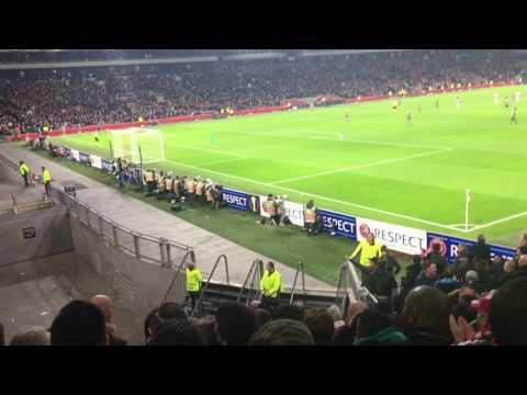 Ajax - Legia Warschau (1-0) Nick Viergever